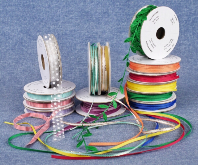 picture of ribbons