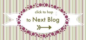 next blog hop button