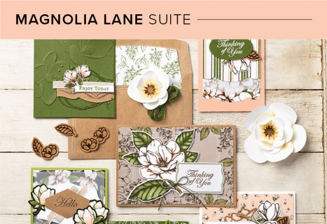 Magnolia  Lane Suite